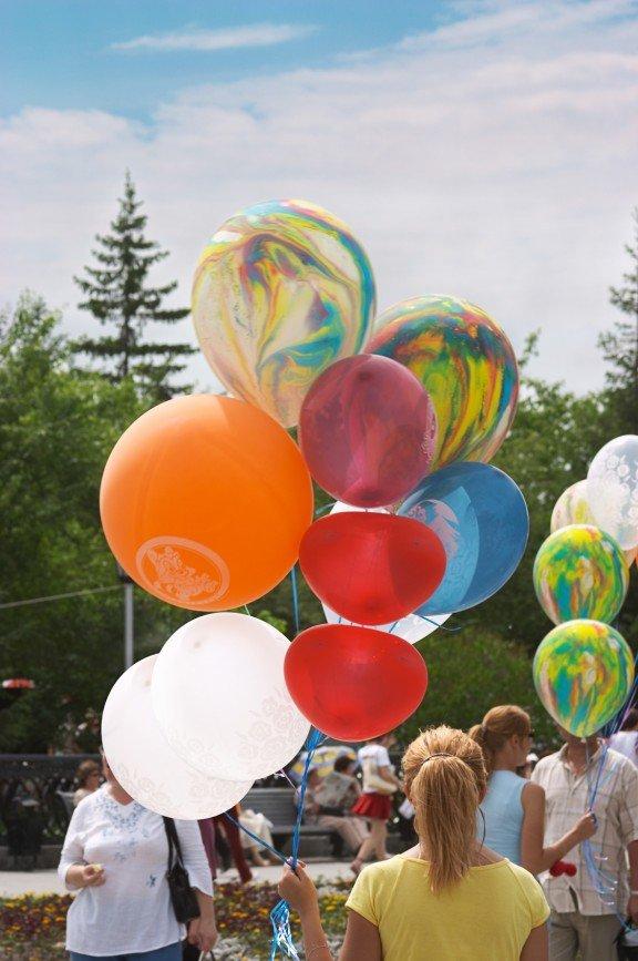 15 апреля в парке «Музеон» пройдет весенний фестиваль