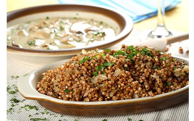 Рецепты блюд из корейской капусты