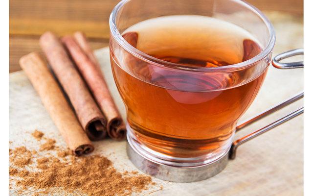 чай с лавровым листом и гвоздикой