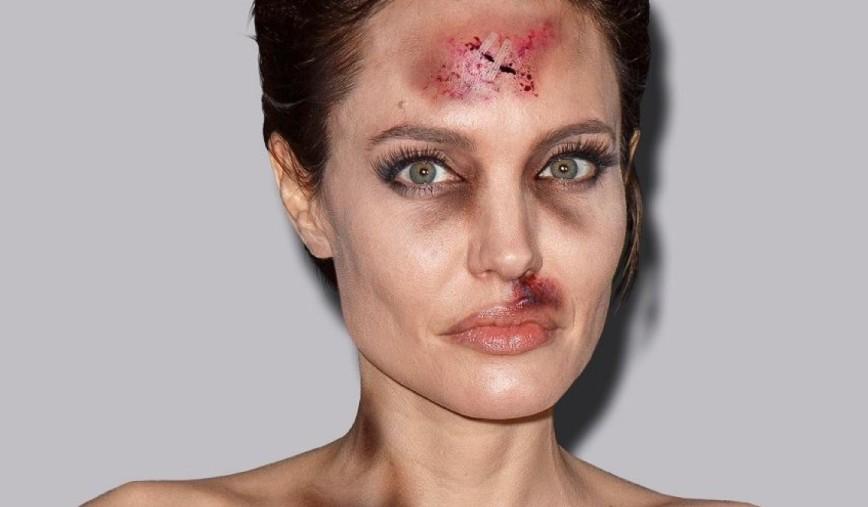 Звезды против домашнего насилия