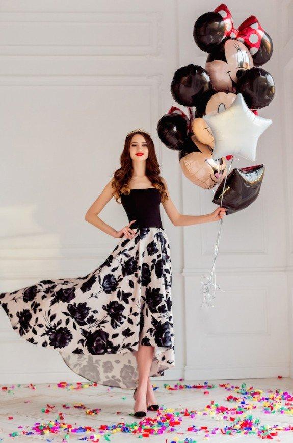 Платья для выпускного от Anastasia Kovall