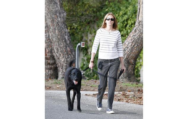 Джулия Робертс завела собаку