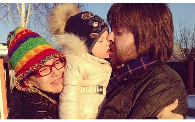 Эвелина Бледанс встретилась с любовницей мужа