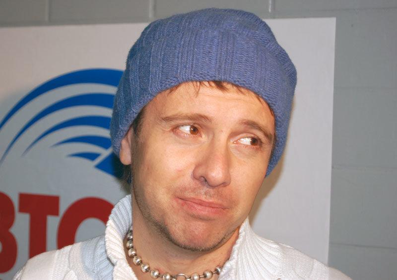 42-летний Андрей Губин рассказал печальную правду