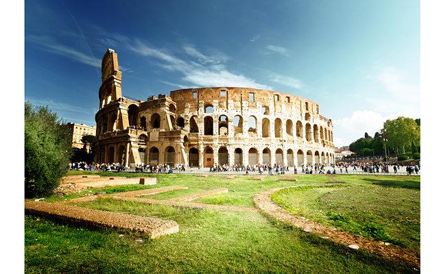 Раз в месяц музеи Италии можно посетить бесплатно