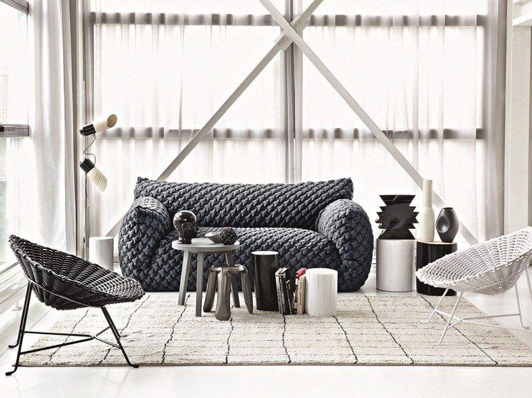 Мягкая мебель Nuvola