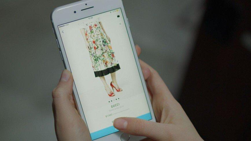 Farfetch представляет новый сервис 90-минутной доставки совместно с Gucci