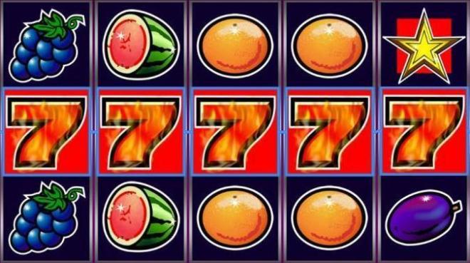 игровые автоматы threee