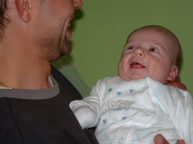 я и мой папа :-)