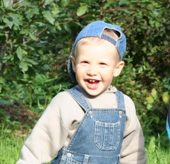 фотография ребенка, 1 год 3 месяца