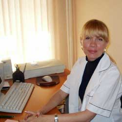 диетолог ева