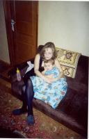 Мое фото мама Андрюши