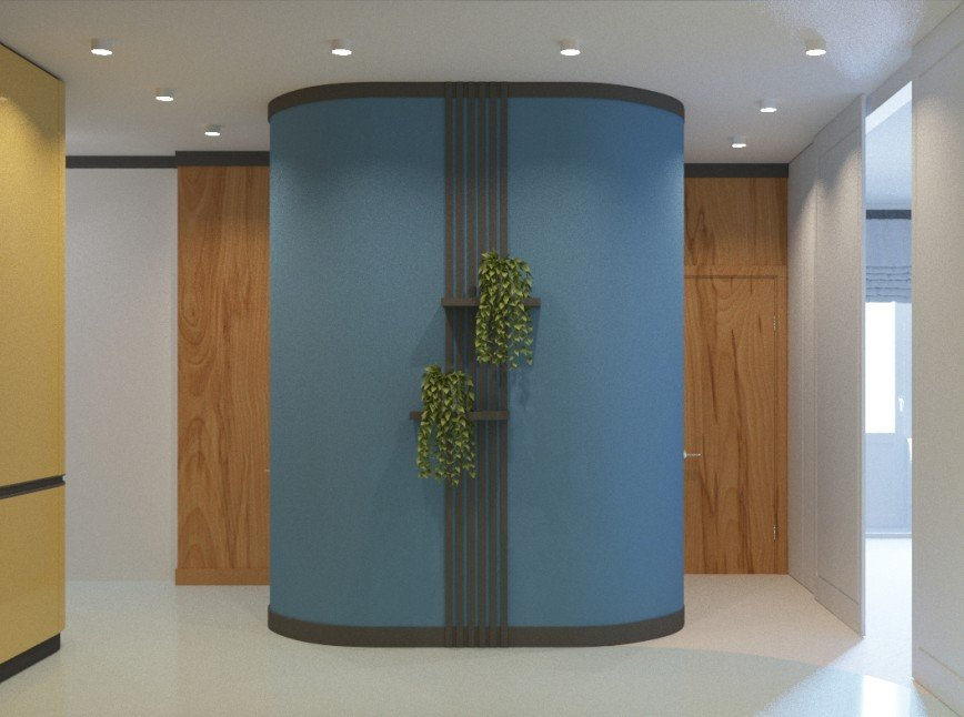 Автор: kristinadesigns, Фотозал: Мой дом, Прихожая. Дизайн интерьера. 8(916)516-81-45