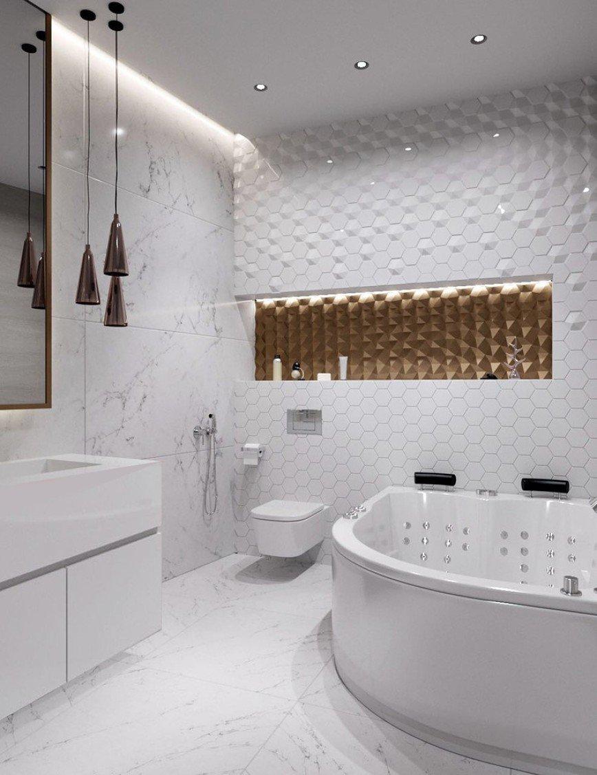 Автор: kristinadesigns, Фотозал: Мой дом, дизайн интерьера. Ванная