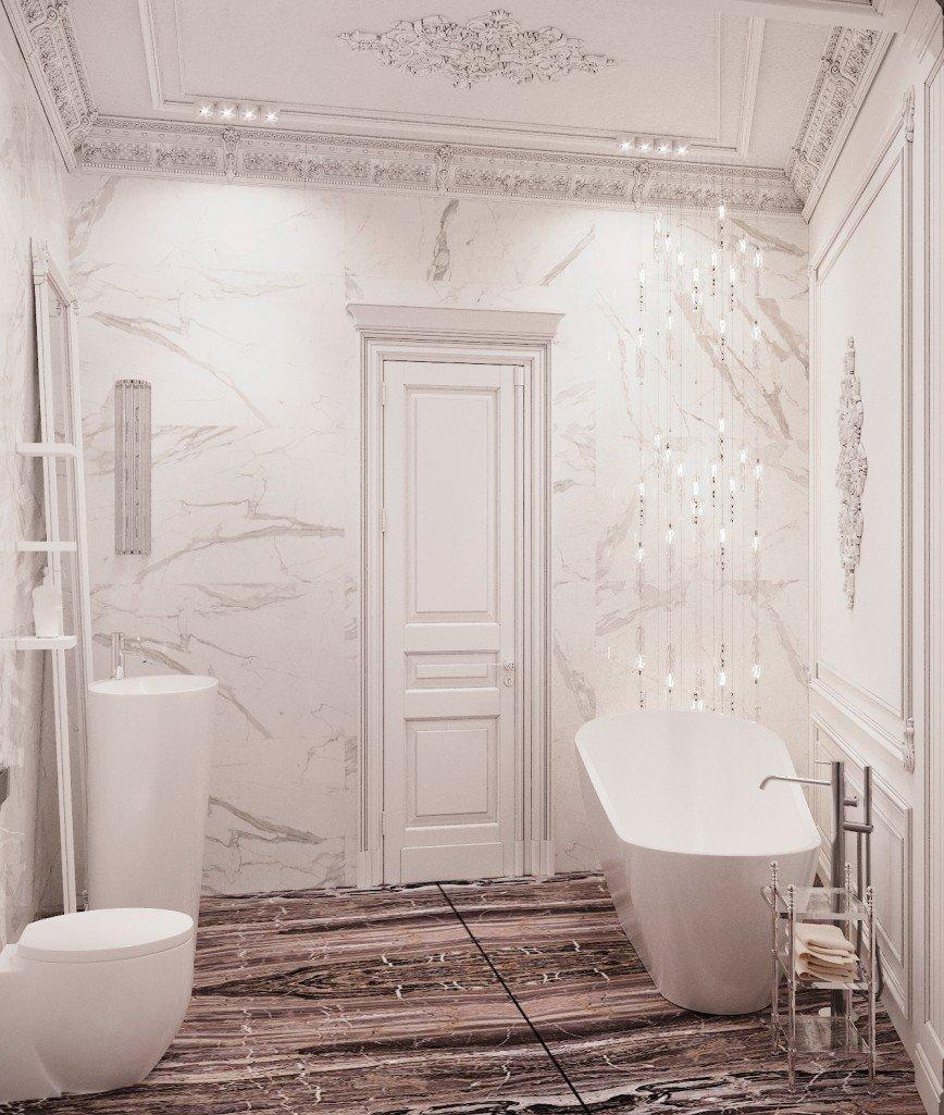 Автор: kristinadesigns, Фотозал: Мой дом, Санузел. Дизайн интерьера. 8(916)516-81-45