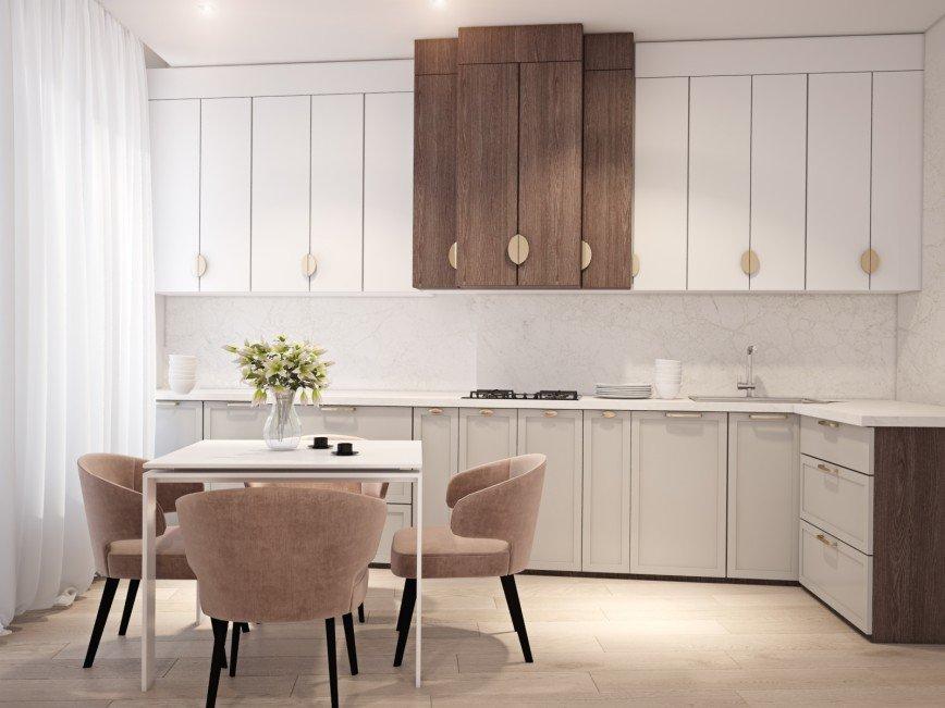 Автор: kristinadesigns, Фотозал: Мой дом, кухня. Дизайн интерьера. 8(916)516-81-45
