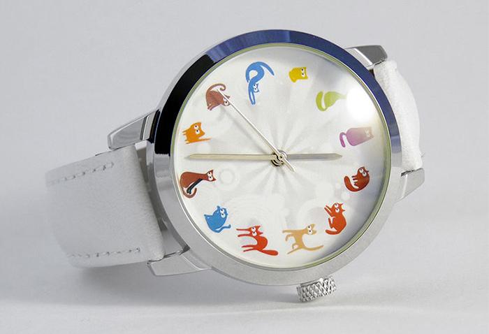 Часы, которые радуют