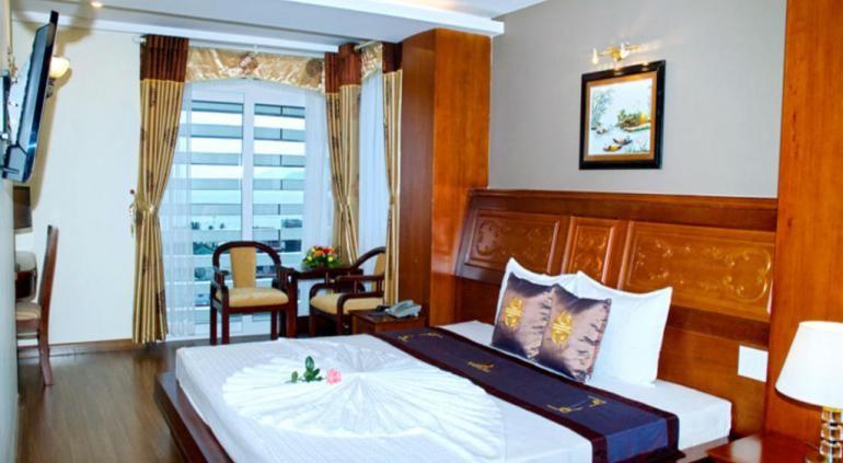 Кроме того, развлекательные объекты отеля убедиться, что вы есть много, чтобы сделать во время вашего пребывания в отеле. Превосходные услуги и удобнейшее на [url=http://www.hotels-in-vietnam.com/asia/vietnam/hotels_nhatrang/happy_light_hotel.html]Happy Light Nhatrang Hotel[/url]. В каждом номере есть телевизор с плоским экраном. Некоторые номера располагают гостиным уголком для вашего удобства. В номерах есть собственная ванная комната. Дополнительно включает банные халаты, тапочки и бесплатные туалетные принадлежности. Удобства в отеле были подняты на совершенно новый уровень комфорта и удобства.