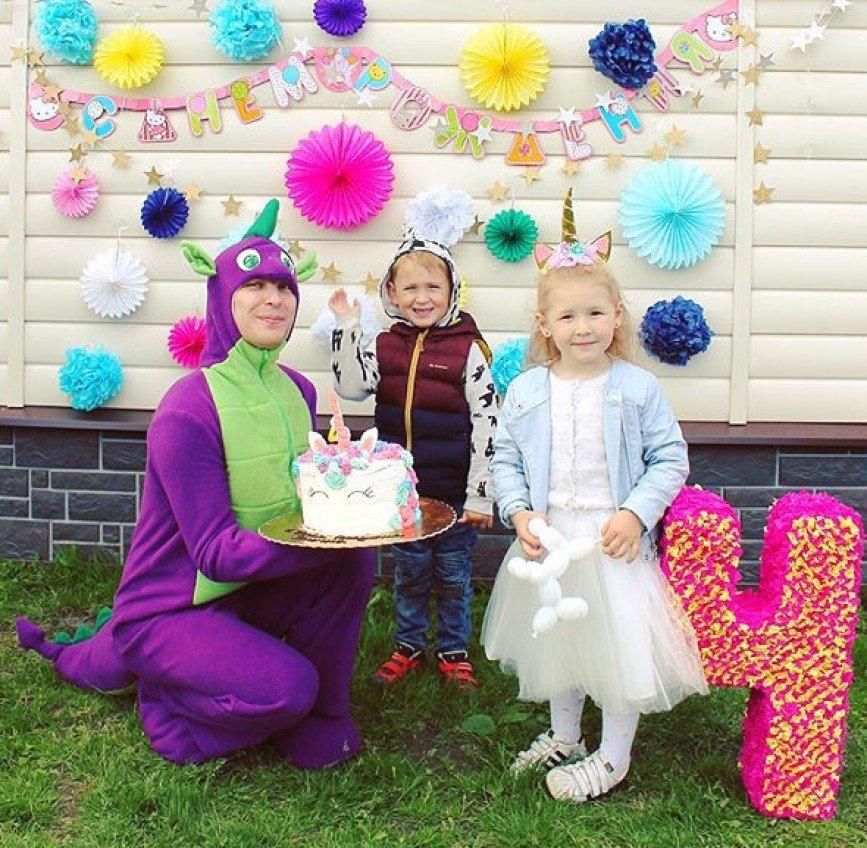 Автор: Праздник ВХороводе, Фотозал: Наши Дети,