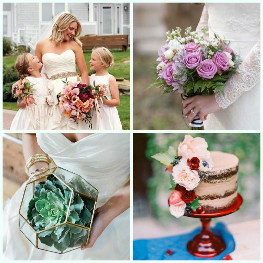 5 лучших аккаунтов в Instagram о свадьбах