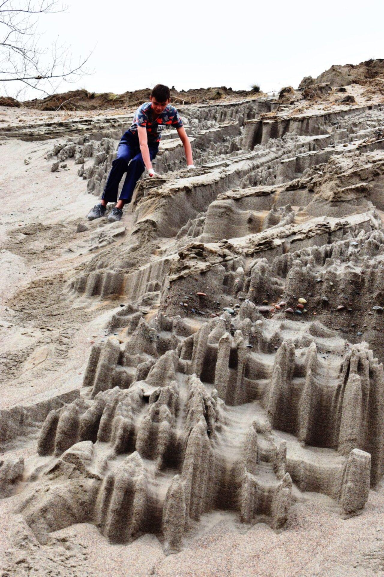 Автор: Багуля, Фотозал: Я - очевидец, Песчаный карьер