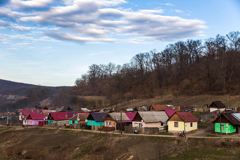 Я влюбился в Карпаты (путешествие в Румынию) IMG_9015_7810639536124005