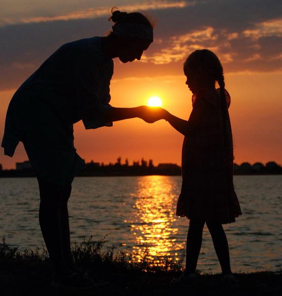 Автор: Ʀebеcсα, Фотозал: Радость материнства,