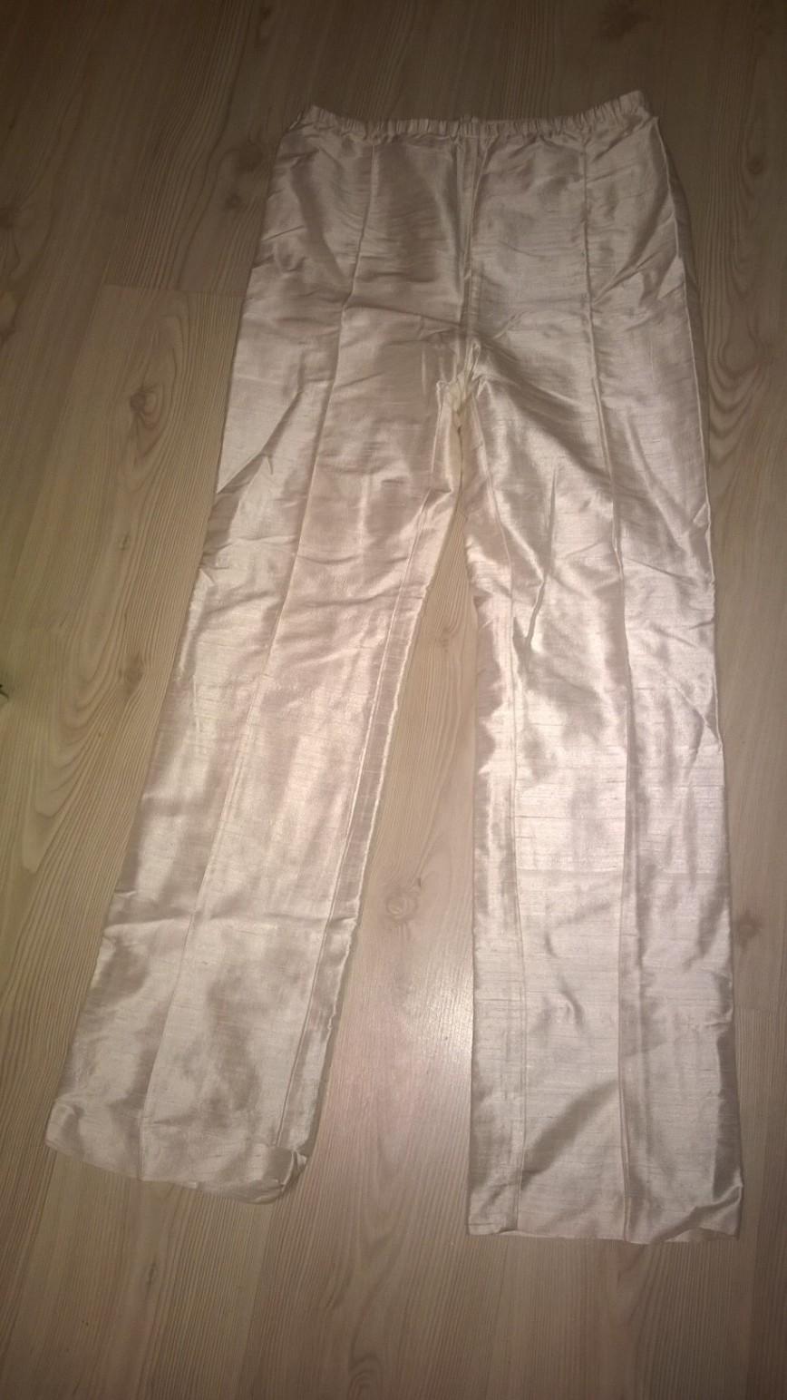брюки для беременных, 44-46 размер, 500 руб. куплены в кенгуру.