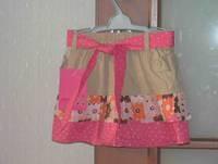 новая юбка Акр Кидс (Испания), размер 2 года, 500 руб