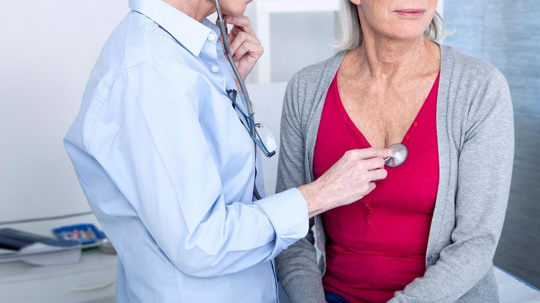 высокий холестерин у женщин после 50 что делать