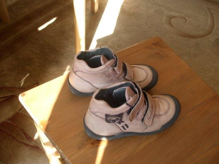 ботинки Froddo 30 размер