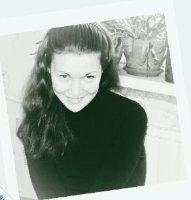 Мое фото jeune femme