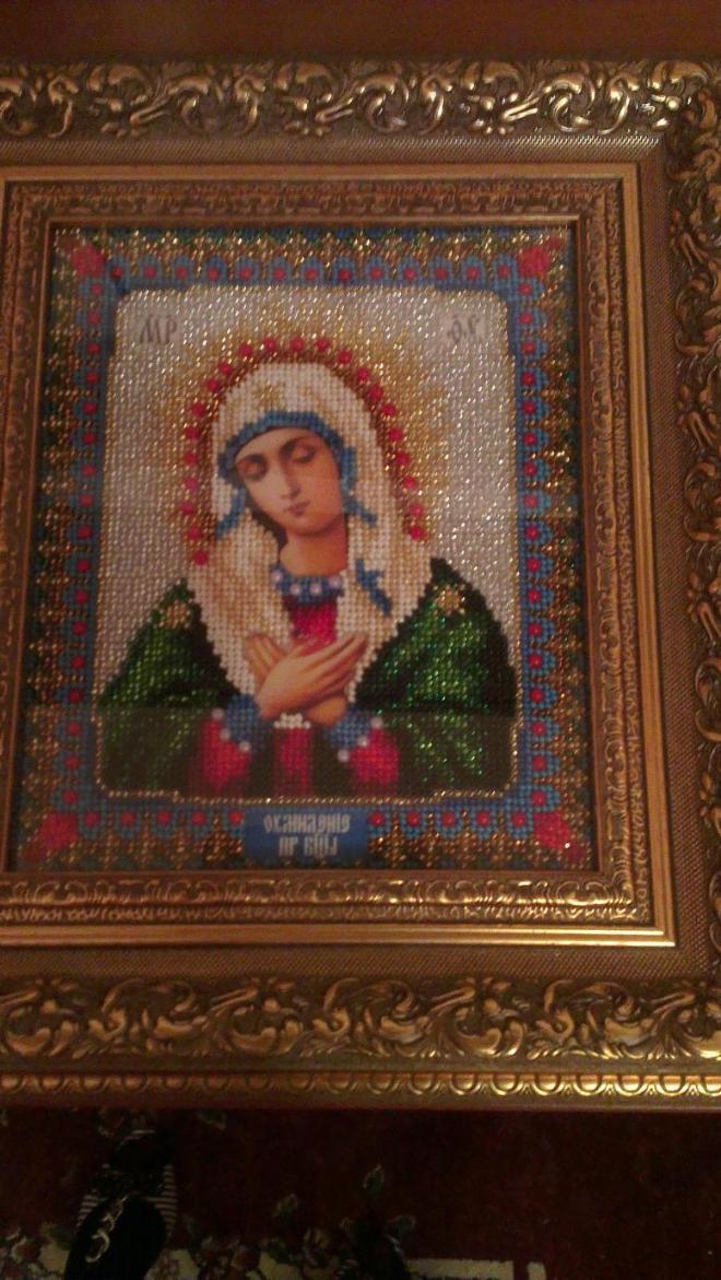 Богородица умиления