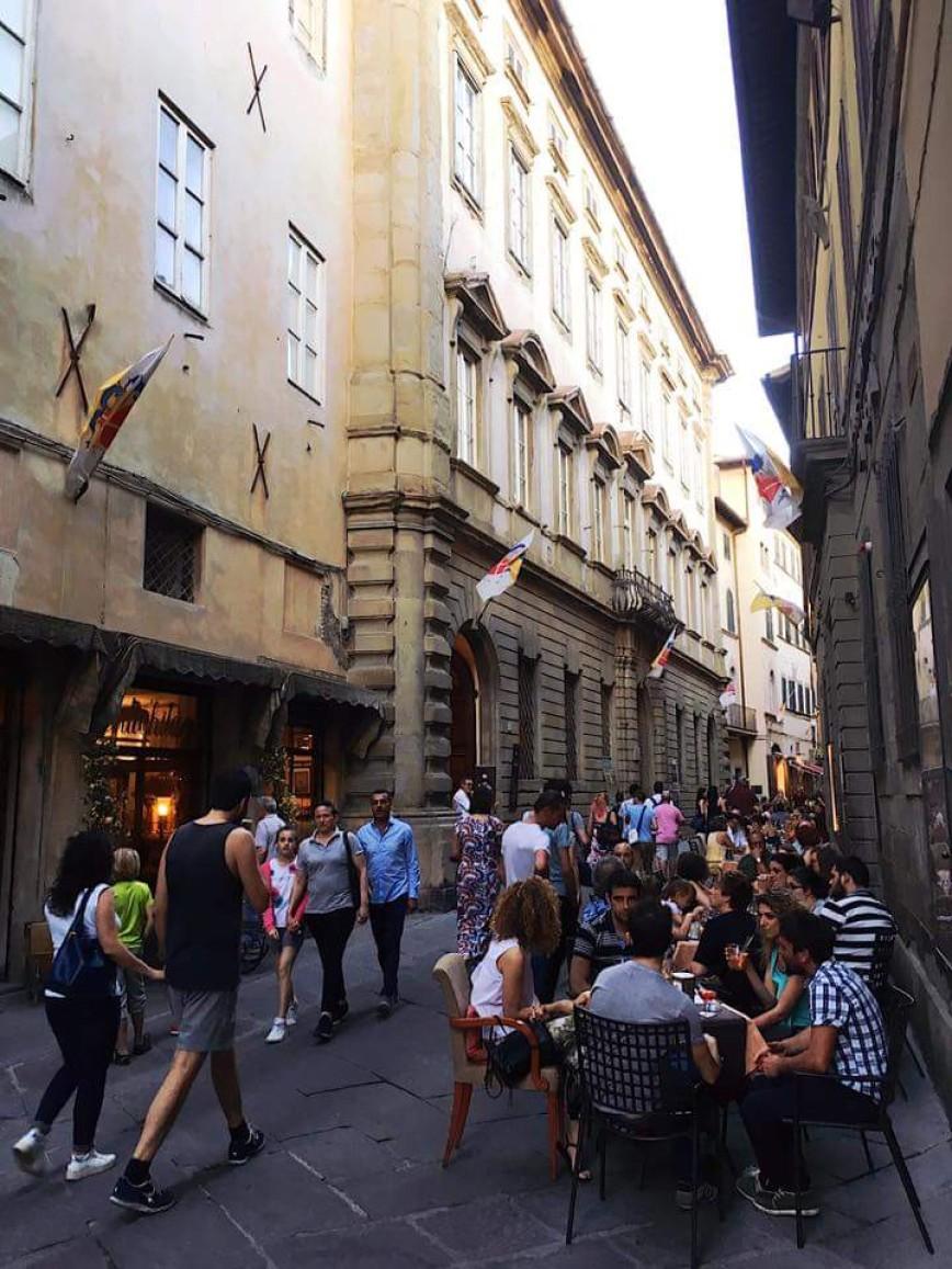 Автор: ЭЛЕН, Фотозал: Туристические зарисовки, Прогулки по Италии