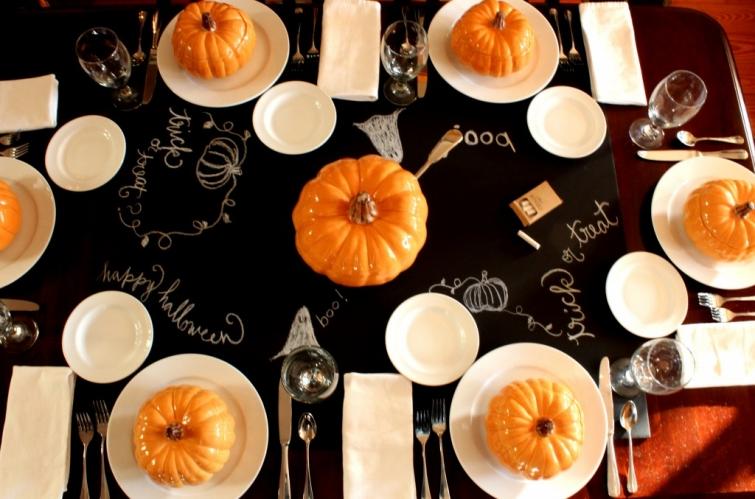 Оригинальные рецепты из тыквы, или как в России отметить Хэллоуин