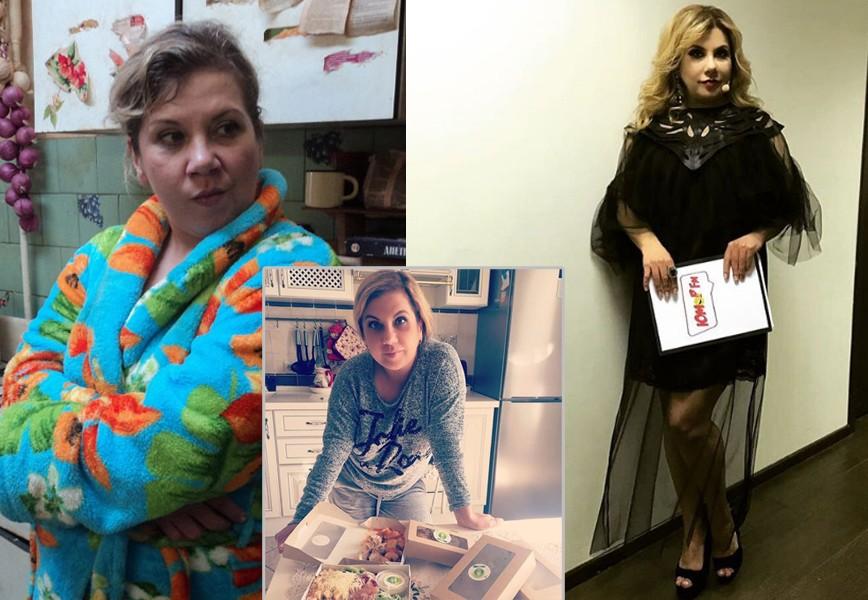 Марина Федункив раскрыла секрет своего похудения