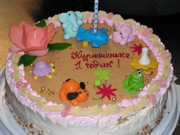 Открытка с днем рождения кире 1 годик, рисунком смешными картинки