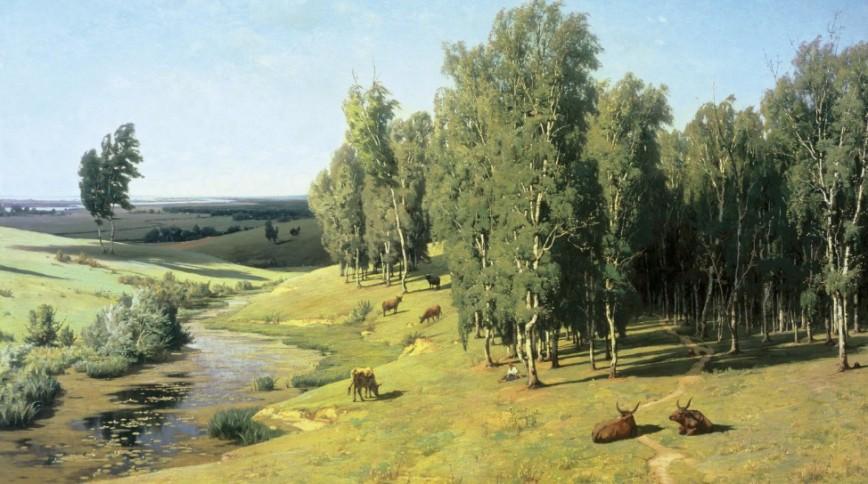 Автор: sema.zadneev, Фотозал: Родные просторы,