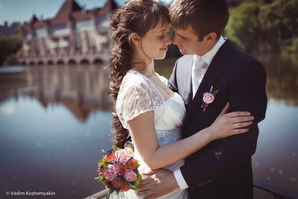 Автор: luleka07, Фотозал: Свадьба,