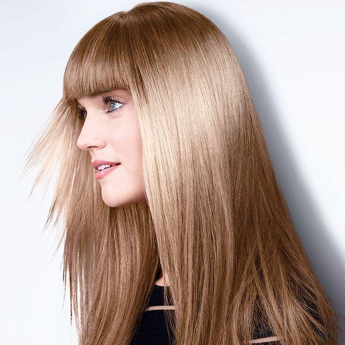 Платина с клубничкой: самые модные оттенки волос этого лета