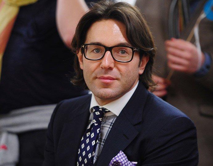 Как мы без вас, Андрей? СМИ пытаются понять причины ухода Малахова с Первого канала