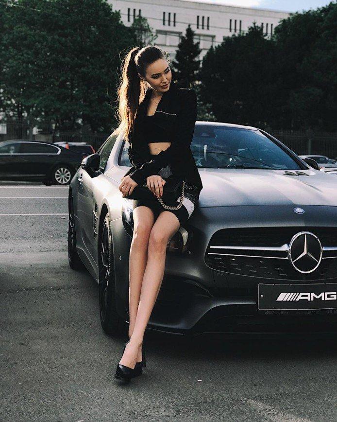 «Отвратительно»: детская песенка Анастасии Костенко подверглась критике