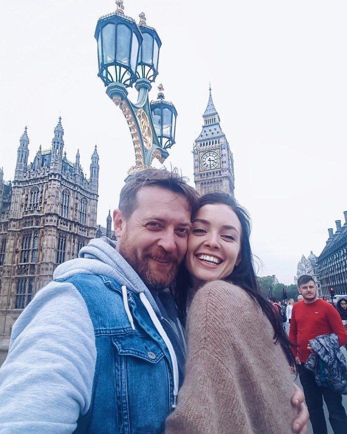 Дочь Кирилла Сафонова выходит замуж