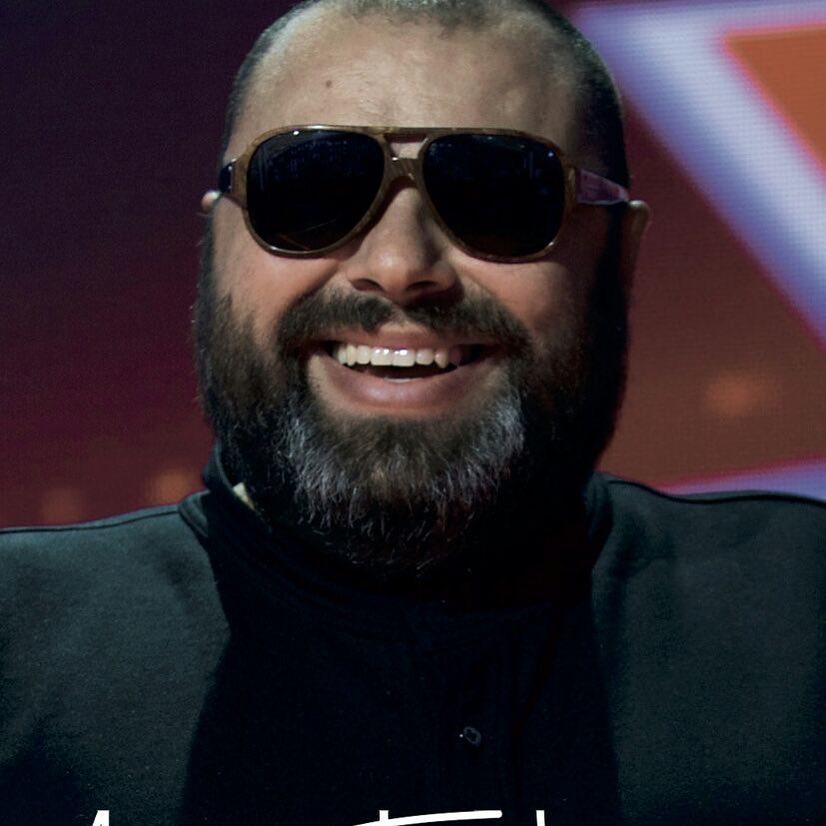 Волосы Максима Фадеева поссорили его фолловеров