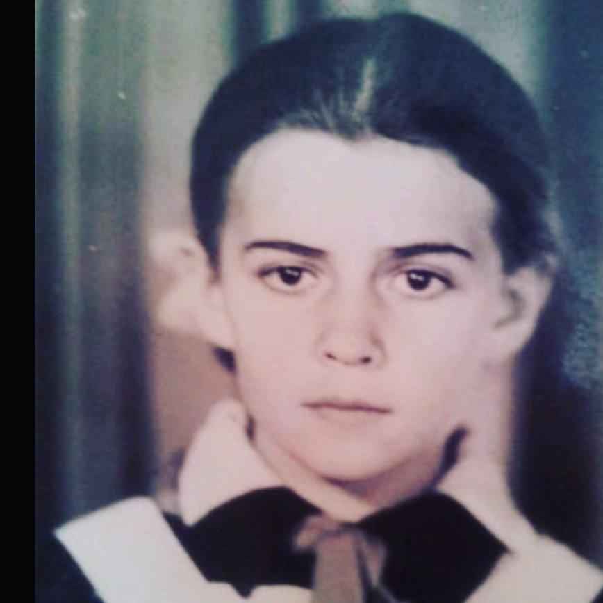 Ирина Агибалова опубликовала снимок 30-летней давности