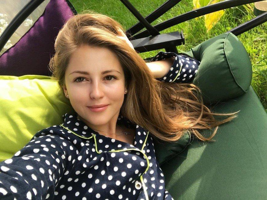 Актриса Стелла Барановская биография сколько лет личная