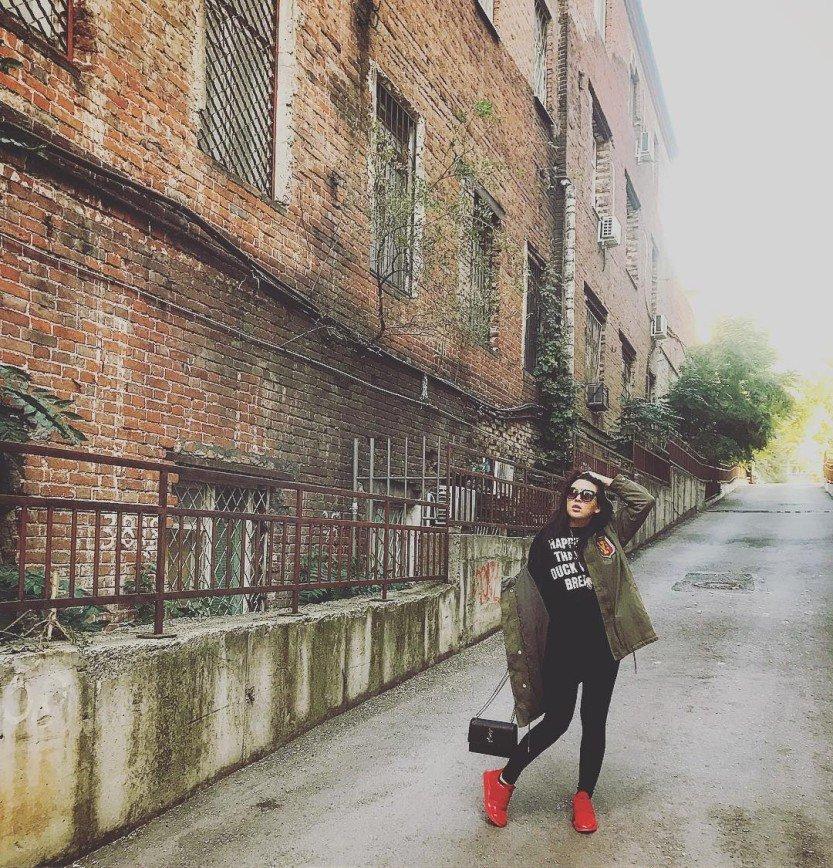 «Как она похудела?»: Ирина Дубцова продемонстрировала шикарное тело