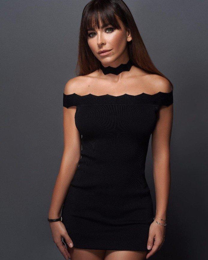 Ани Лорак посоветовали сняться в «50 оттенках серого»
