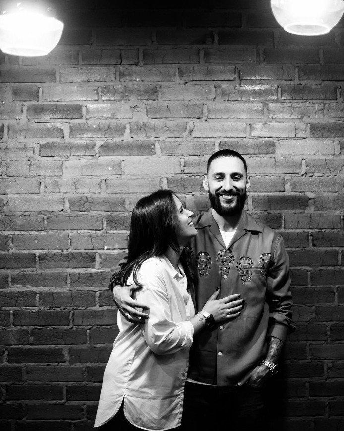 L'One с женой назвали идеальной парой