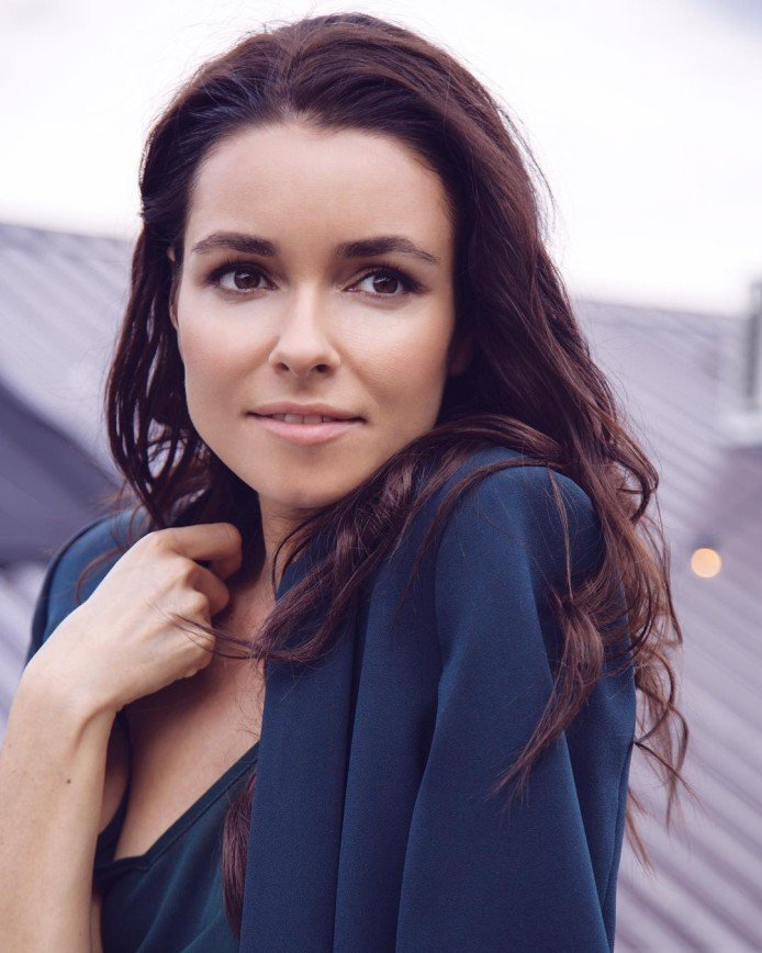 Ирена Понарошку вспомнила об увольнении с MTV
